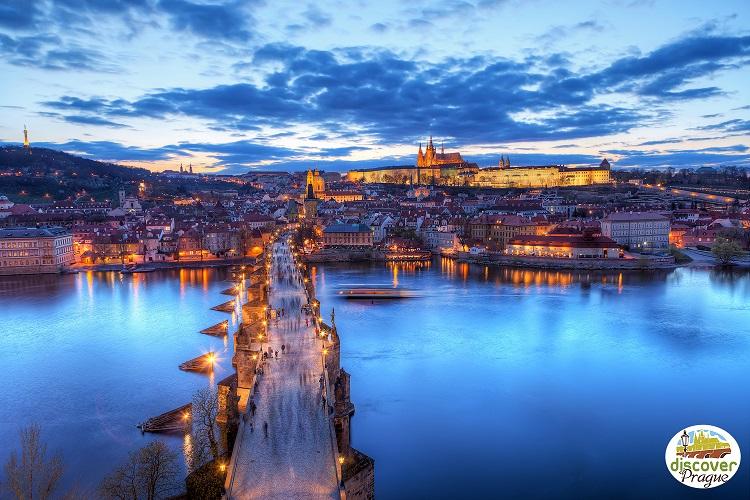 Prague Castle District Prague Castle